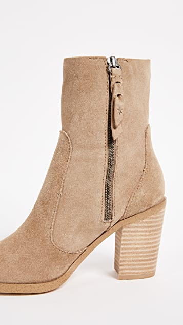 Splendid Roselyn II Booties