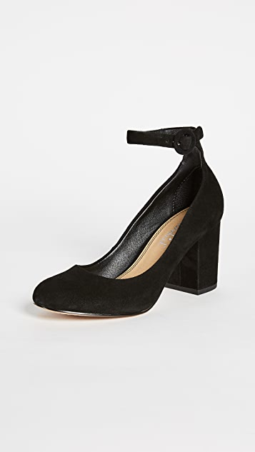 Splendid Rosie Pumps