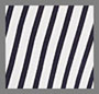 Vertical Heavenly Stripe
