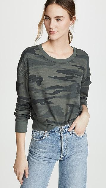 Splendid Thermal Sweater