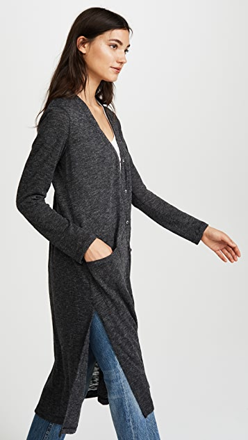 Splendid Ashbourne Knit Cardigan