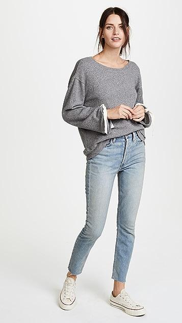 Splendid Madison Avenue Sweatshirt