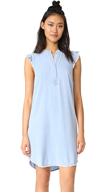 Splendid Henley Dress