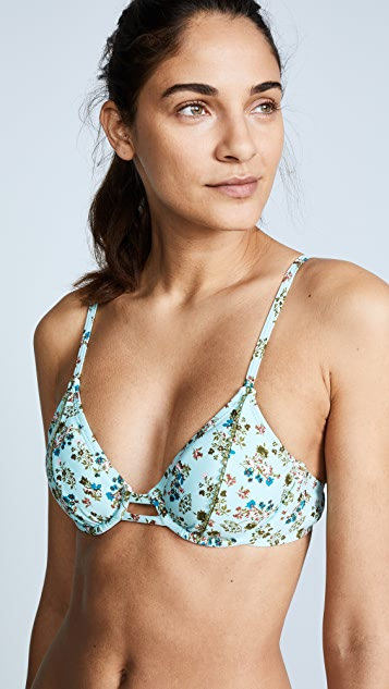 Splendid Picturesque Underwire Bra