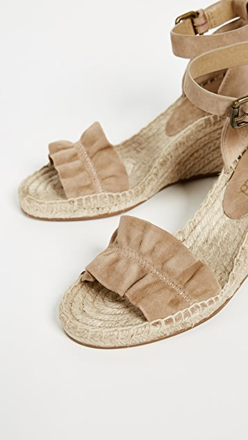 Splendid Bedford Wedge Espadrilles