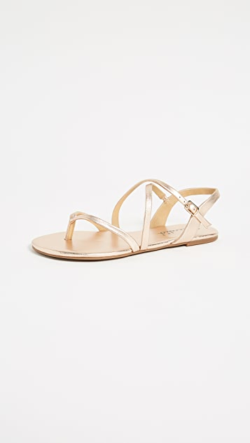 Splendid Brett Strappy Sandals