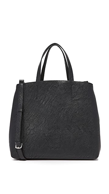 Splendid Revserible Tote - Black