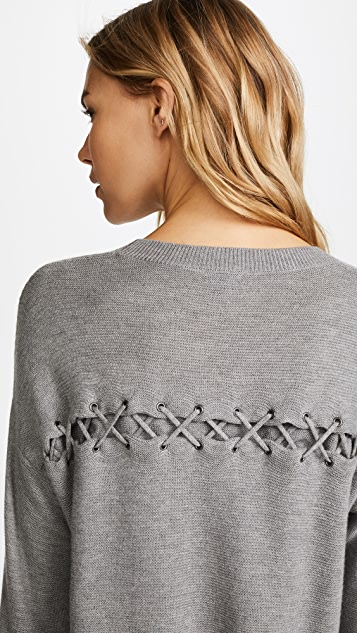 Splendid Bleecker Sweater