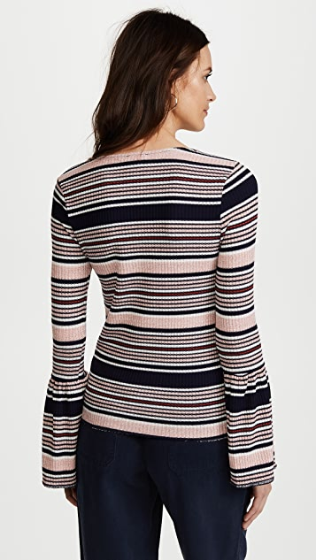 Splendid Dana Point Sweater