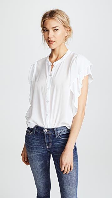 Splendid Paradise Cove Top