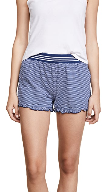 Splendid The Painter PJ Shorts
