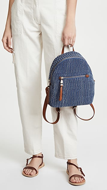 Splendid Park City Mini Backpack