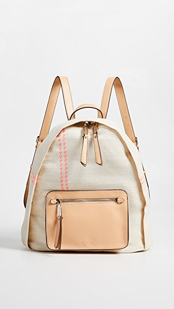 Splendid Angel City Backpack - Natural
