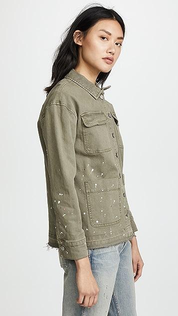 Splendid Easel Jacket
