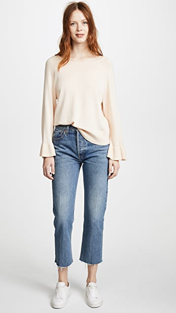 Splendid Blend Sweater