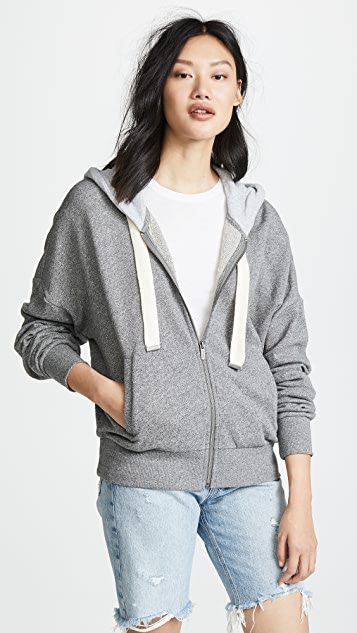 Splendid Barre Active Sweatshirt