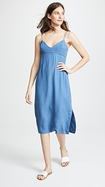 Splendid Skylight Slip Dress