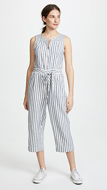 6e603c7a99bb Splendid Striped Jumpsuit | SHOPBOP