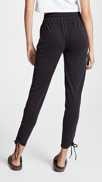 Splendid Sandwash Jersey Sweatpants