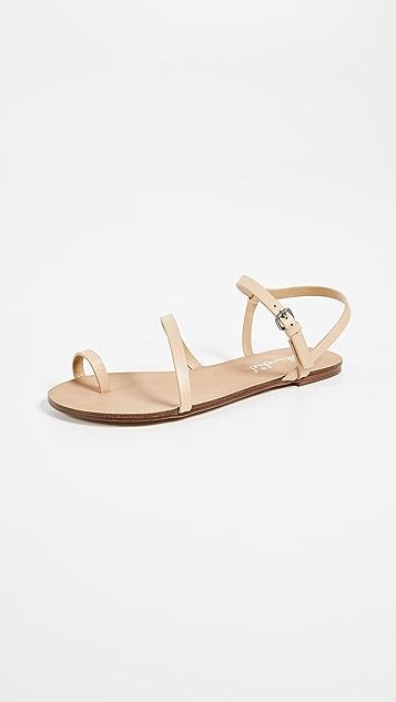 274604751470f Splendid Flower Sandals