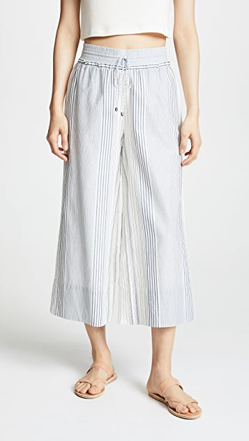 Splendid Tulum Stripe Pants