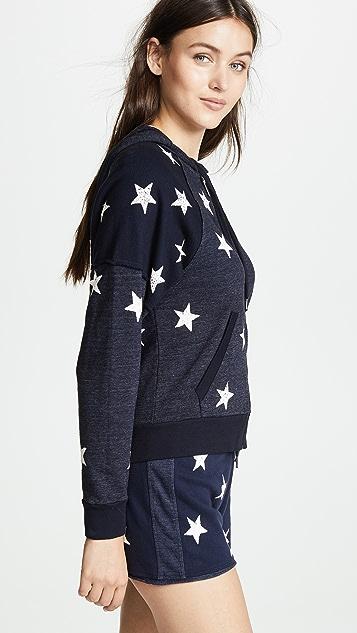 Splendid Liberty Star Hoodie