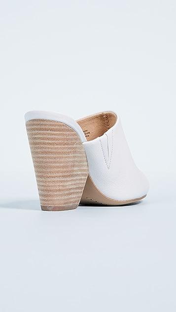 Splendid Nala Block Heel Mules