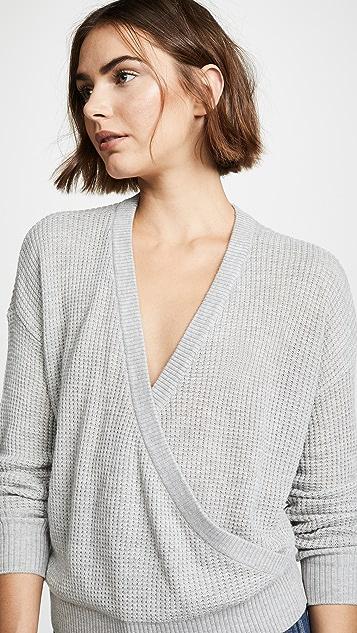 Splendid Sibyl Sweater