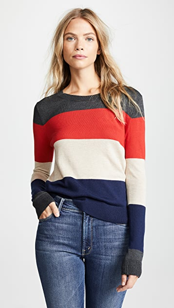 Splendid Cascade Sweater