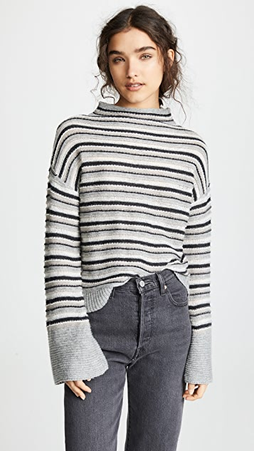 Splendid Everest Sweater