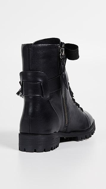 Splendid Армейские ботинки Celine