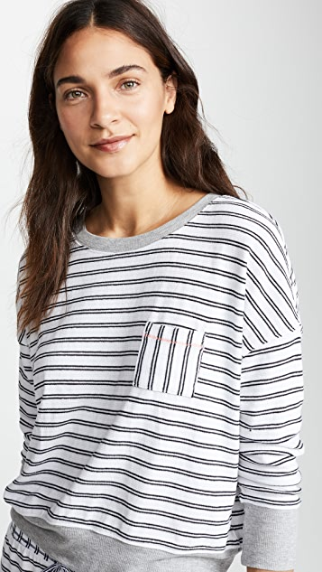 Splendid PJ Shirt