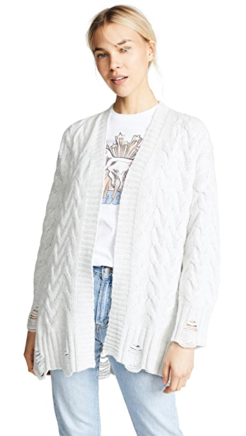 Splendid Zion Sweater