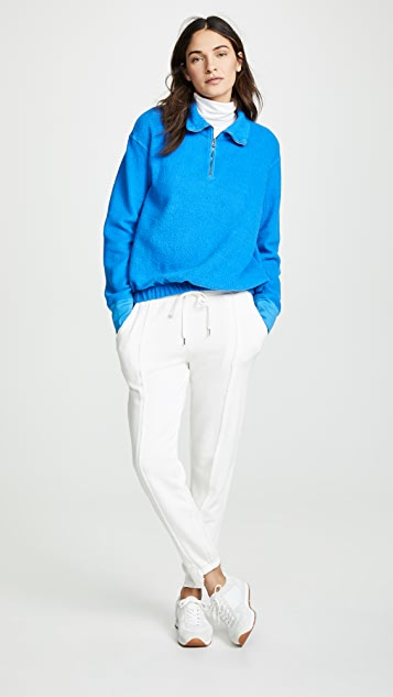 Splendid Edge Layer Sweatpants
