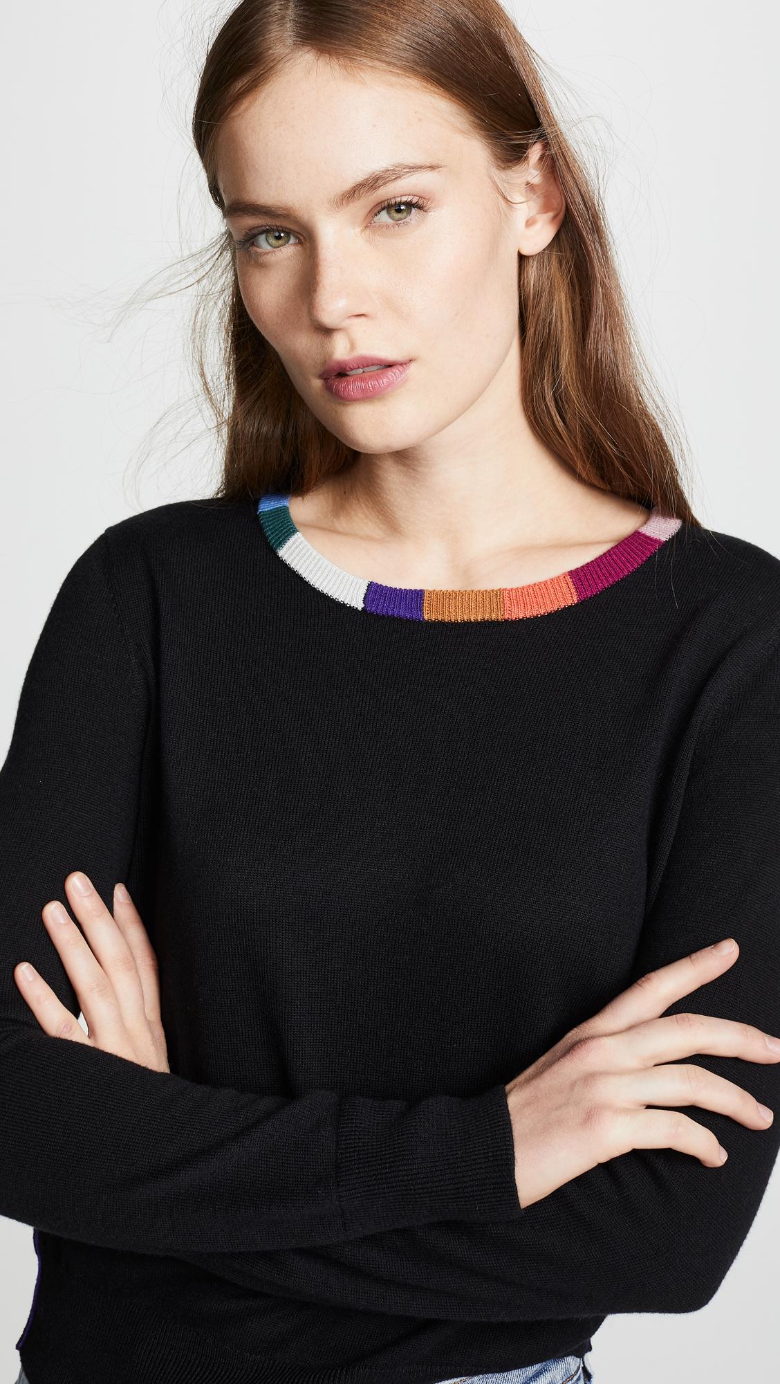 Splendid x Margherita Colore Sweater