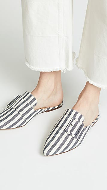 Splendid Sincerity Point Toe Mules