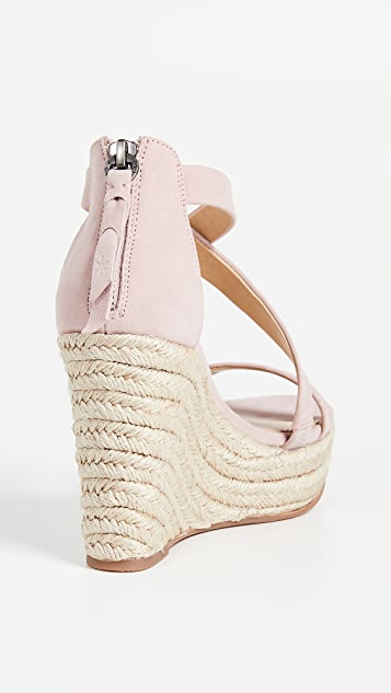 Splendid Stormi Wedge Espadrilles