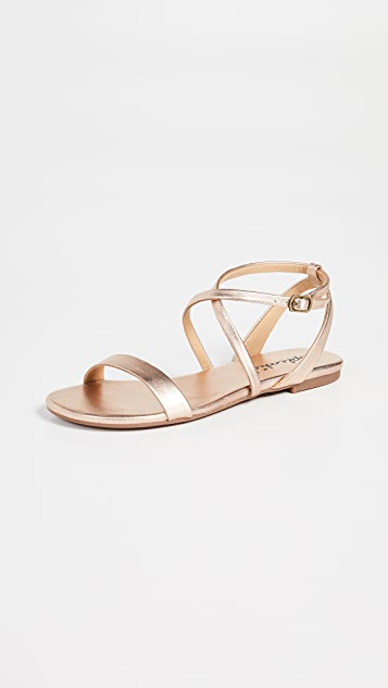 a09bf9983145d Splendid Susannah Strappy Sandals