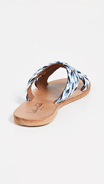 Splendid Sydney 便鞋