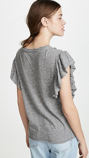 Splendid 飘逸 T 恤