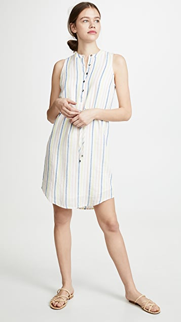 Splendid Picnic Stripe Dress