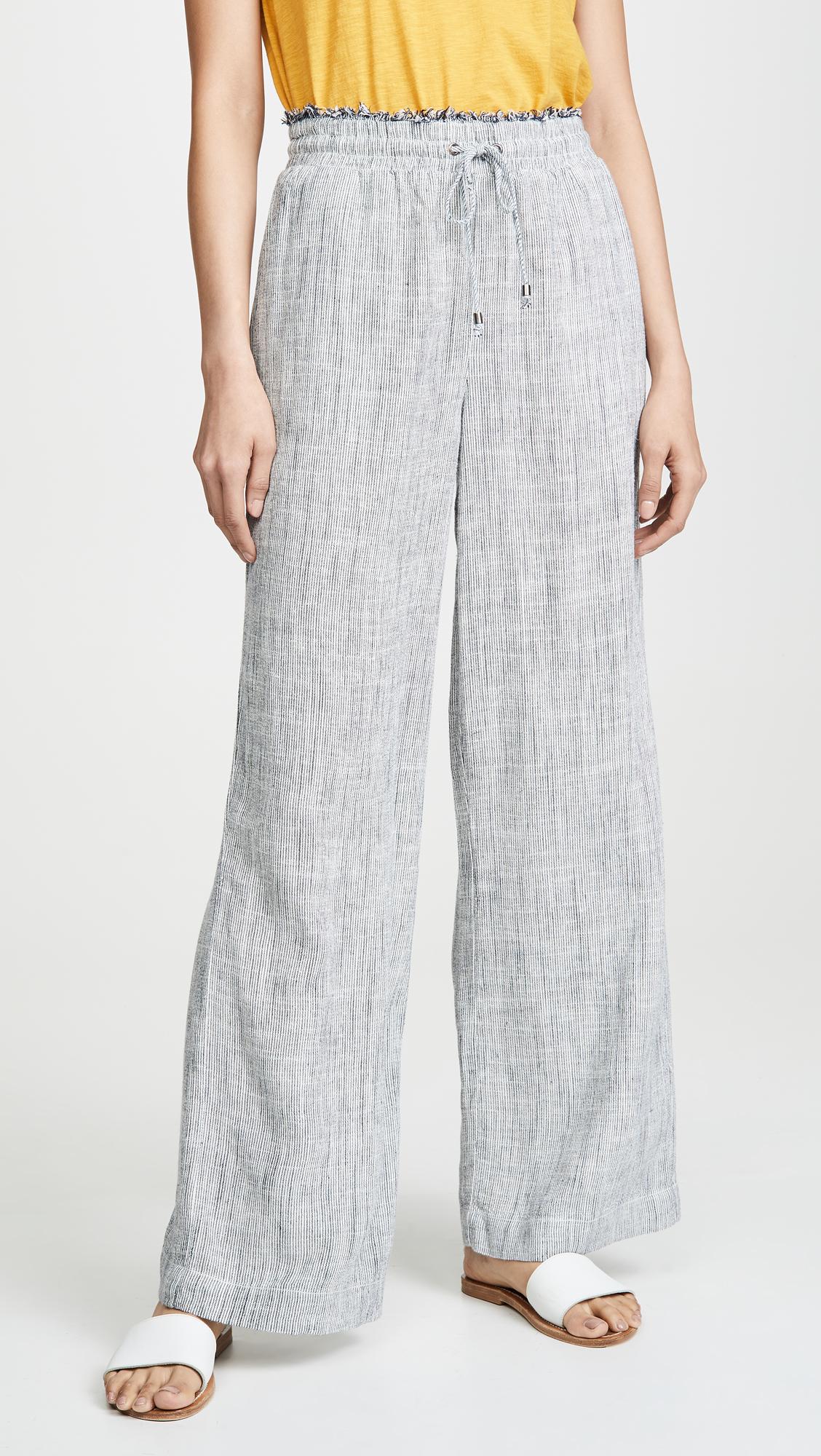 Splendid Railroad Stripe Pants