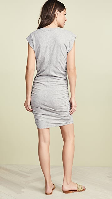 Splendid Платье Casing Details