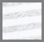 серый меланж/белый