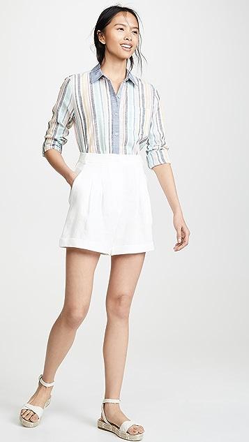 Splendid Рубашка на пуговицах x Gray Malin