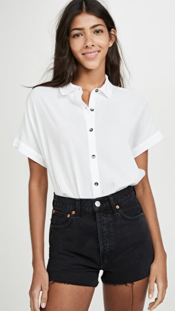 Canyon Button Up by Splendid