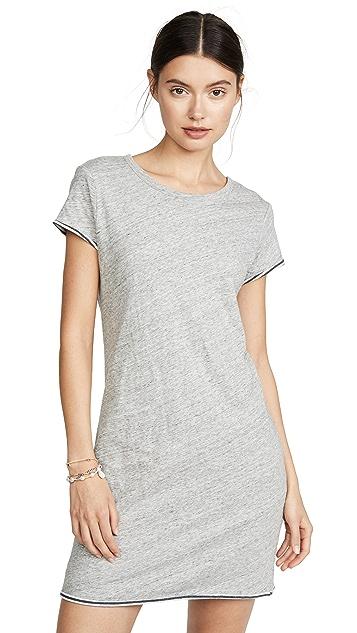 Splendid Платье-футболка Balboa