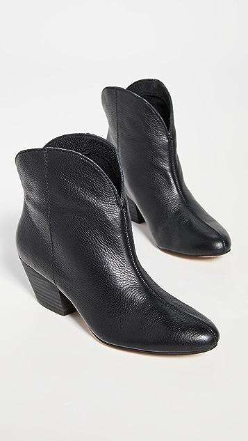 Splendid Paige Western Booties