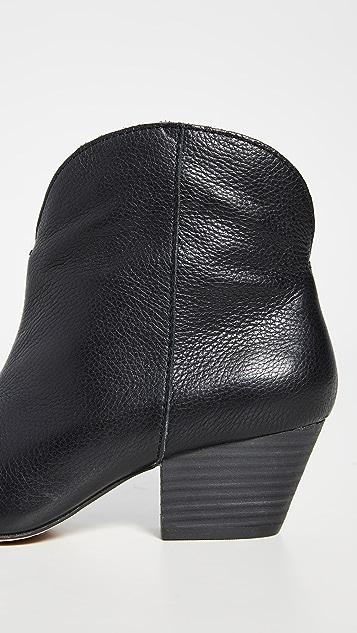 Splendid Paige 西部风情短靴