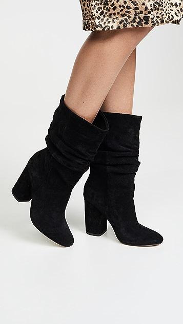 Splendid Phyllis Scrunchy Boots